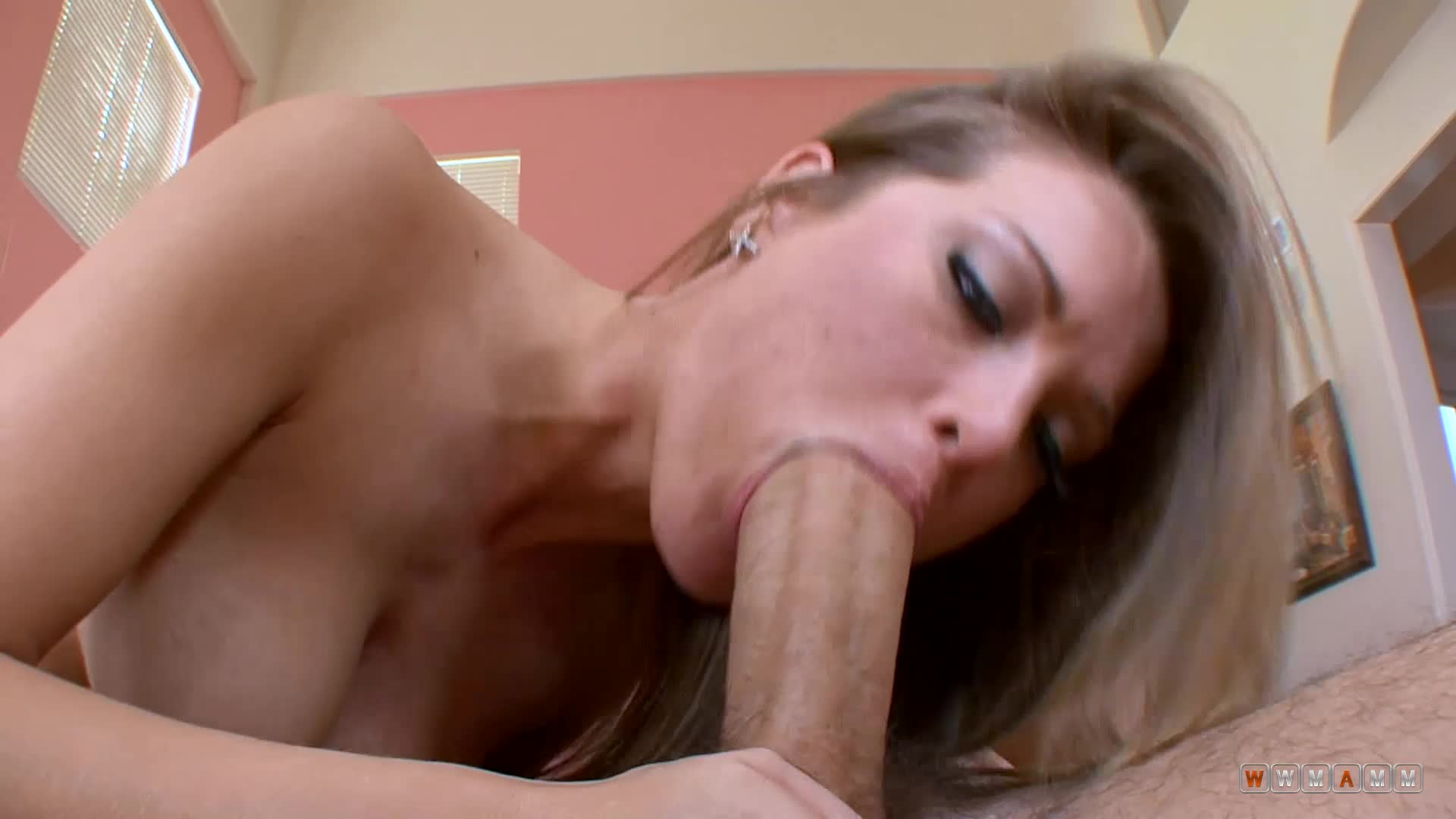 Beautyful Brunette Gets Her Pussy Destroyed In Every Pose
