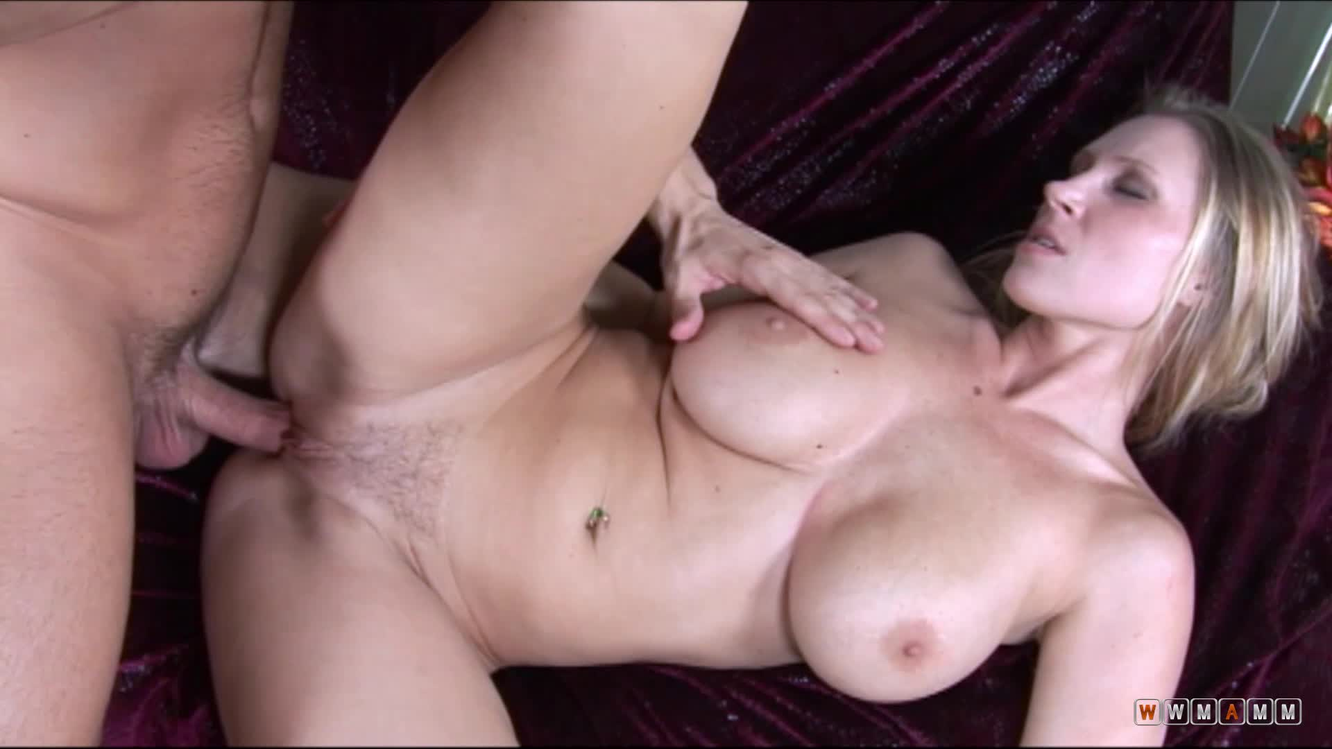 You Can Lose Your Cock If You Place It Between My Huge Boobs