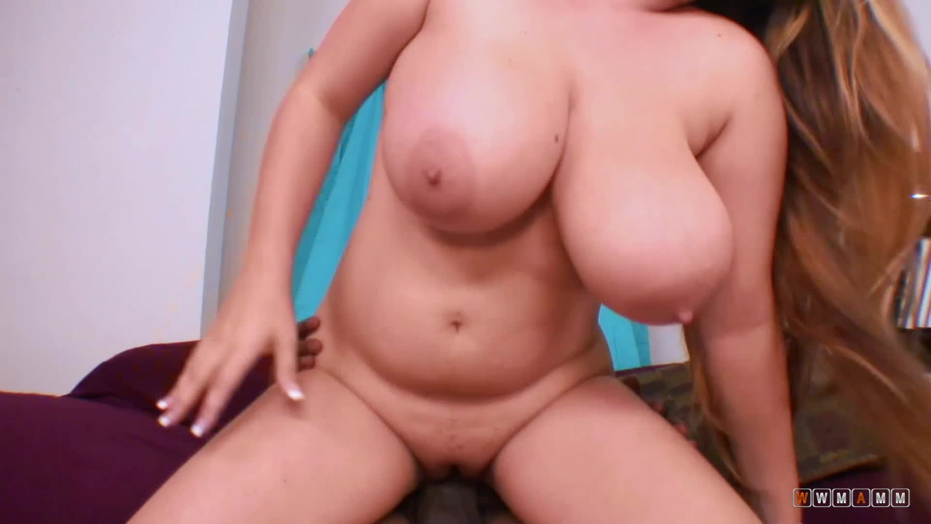 Jessica Was Feeling Really Nasty And Needed Big Hard Cock