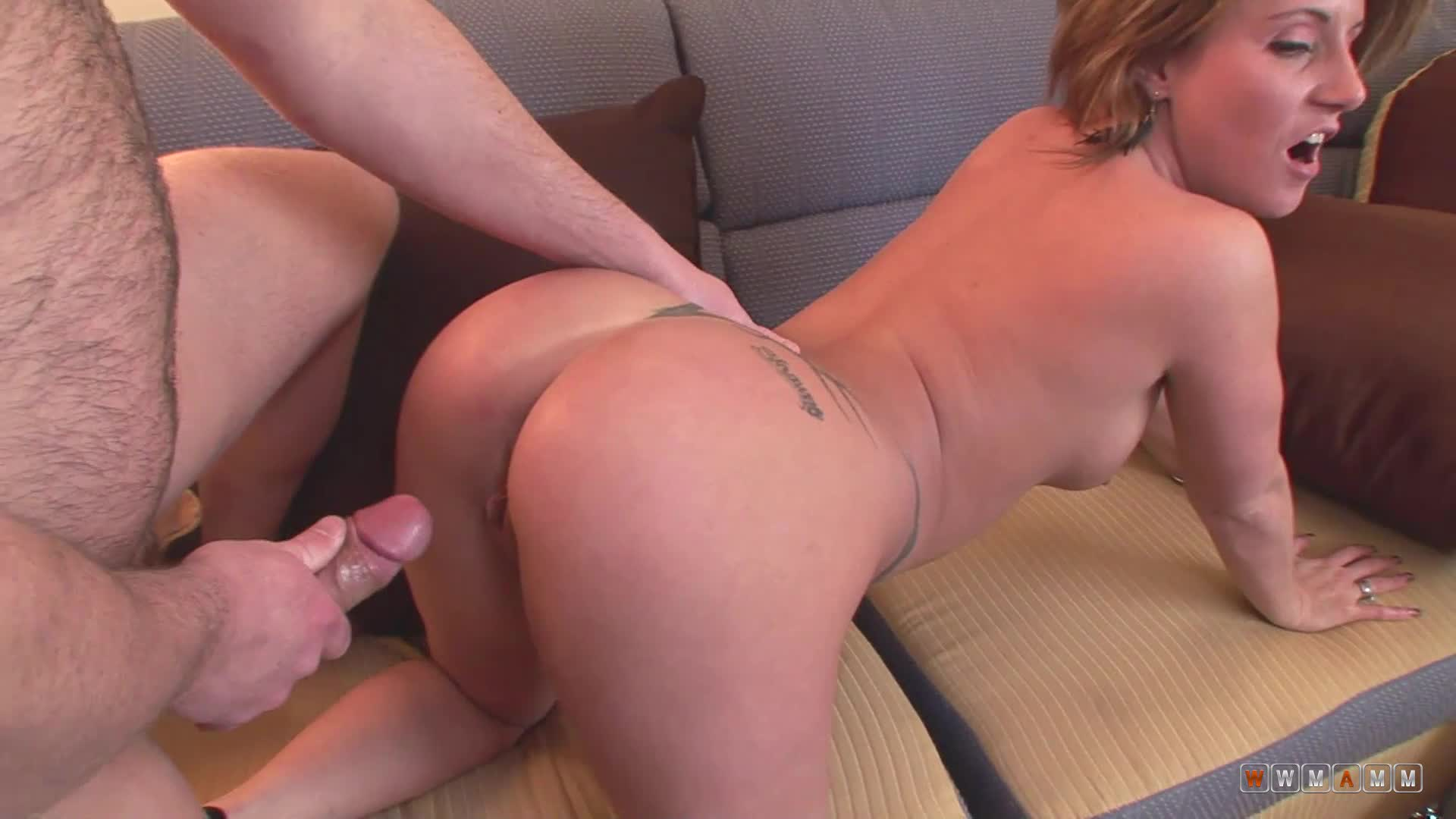 Summer Has The Perfect Wet Ass Hole For His Big Fat Cock
