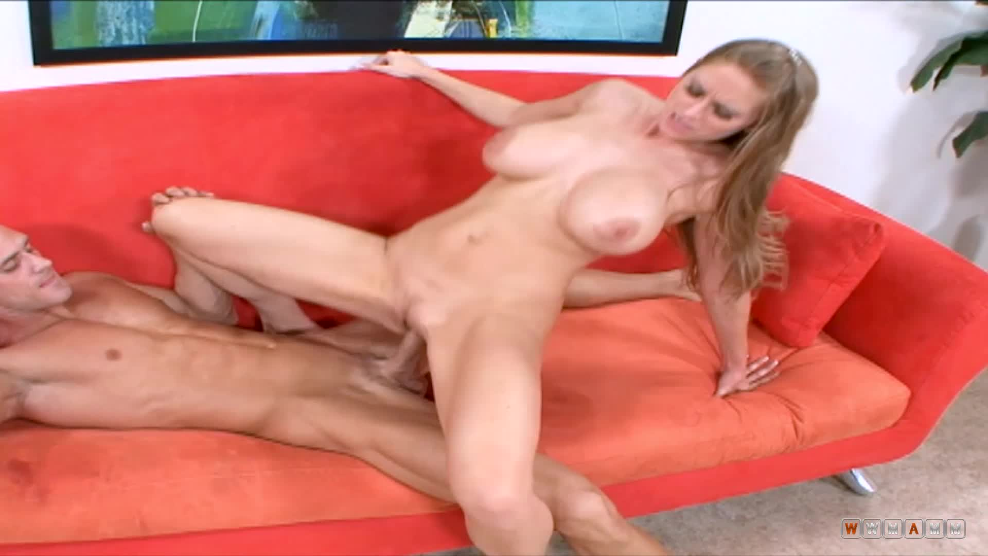 Abby Rode Needs A Guy That Knows What To Do With Those Huge Boobs