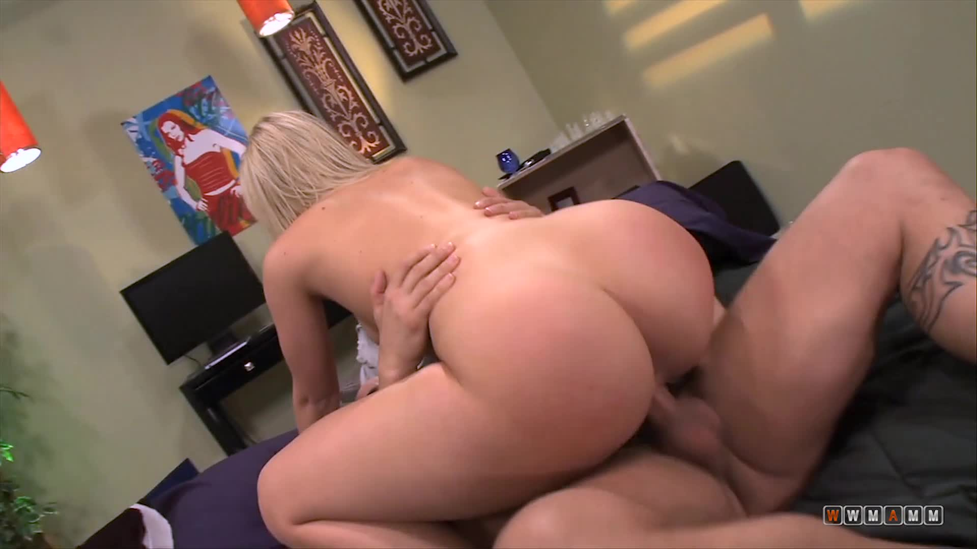 Daughter Isn't Against To Fuck Her Step Brother Big Cock