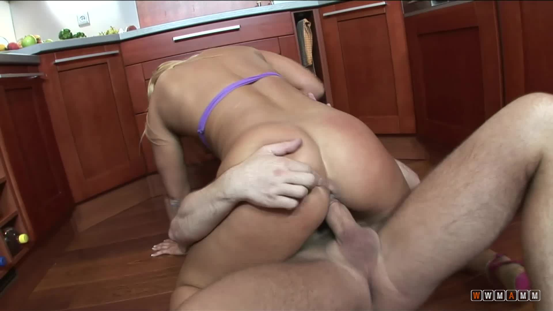 Daddy Likes Young Girl's  My Stepdaughter Wet Pussy Smels Amazing